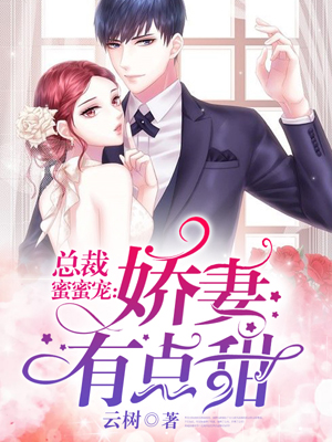 总裁蜜蜜宠:娇妻有点甜